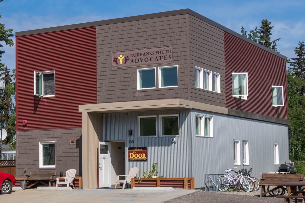 The Door Fairbanks Youth Advocates