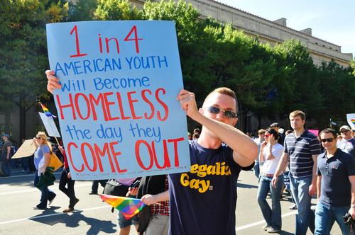 Fairbanks gay community